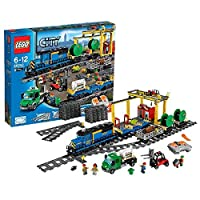 LEGO City 60052: Cargo Train