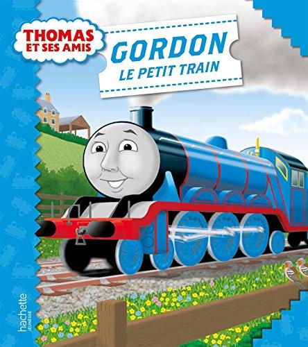 Thomas et ses amis - Gordon le petit train