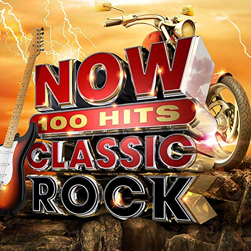 NOW 100 Hits Classic Rock