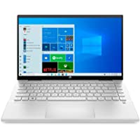 HP Pavilion x360 14-dy0243ng (14 Zoll / FHD IPS Touch) 2in1 Convertible (Intel Core i5-1135G7, 8GB DDR4 RAM, 256GB SSD…