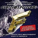 In den Tiefen des Weltraums (Captain Future: Erde in Gefahr 6)
