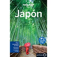 Lonely Planet Japon (Travel Guide)