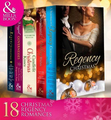 Ashford Barbara (Regency Christmas Collection (Mills & Boon e-Book Collections))
