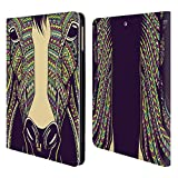 Best Note4 Cases - Head Case Designs Horse Aztec Animal Faces Leather Review