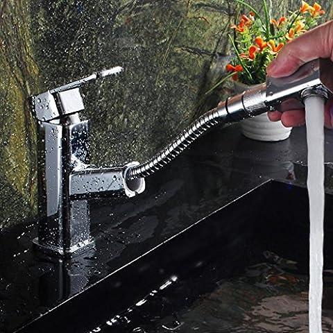 WP- Pull - rubinetti dell'acqua calda e