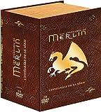 Merlin - L'intégrale de la série [Édition grimoire]