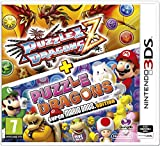 Cheapest Puzzle & Dragons Z + Puzzle & Dragons Super Mario Bros Edition on Nintendo 3DS