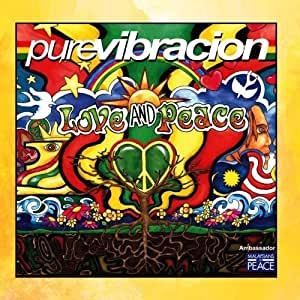 Love & Peace by PureVibracion (2009-11-11)