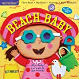 Indestructibles: Beach Baby (Indestructibles - The Million Copy Series)