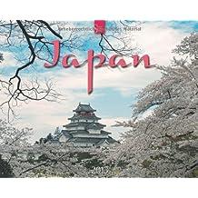 Japan 2013 - Original Stürtz-Kalender