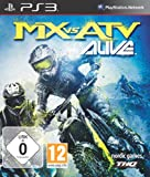 Mx Vs Atv-Alive (Ps3)