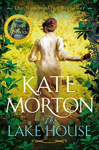 The Lake House (English Edition) (Kate Slip)