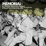 Mémorial, La Grande Guerre En Musique