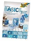 Folia 46449 - Motivblock Basics