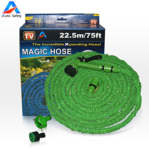 auto-safety-75ft-tubo-per-giardino-flessibile-super-forte-tubo-acqua-espandibile-con-connettore-plas