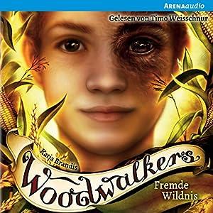 Fremde Wildnis: Woodwalkers 4