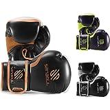 قفازات حقيبة ملاكمة جل أساسي من Sanabul