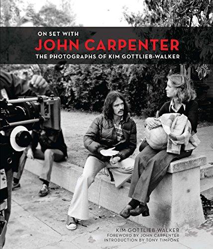 On Set With John Carpente