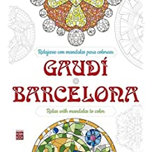 SPA-GAUDI - BARCELONA (Arte Terapia)