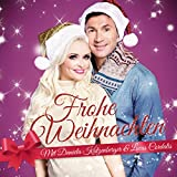 Daniela Katzenberger & Lucas Cordalis: Frohe Weihnachten