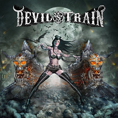 Devil's Train: II (DigiPak inkl. Bonus Track) (Audio CD)