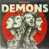 Dahmers: Demons [Vinyl LP] (Vinyl)