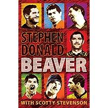Stephen Donald - Beaver