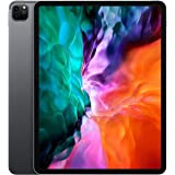 """Apple iPad Pro 12.9"""" (2020 - 4th Gen), Wi-Fi, 256GB, Space Gray, Middle East Version"""