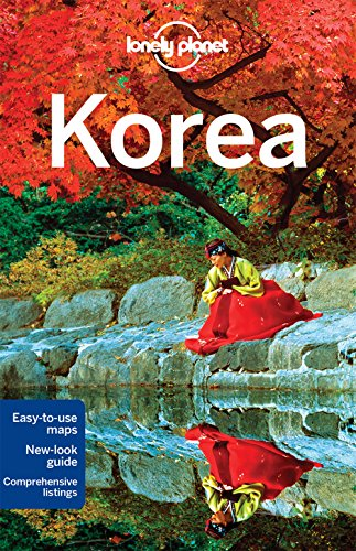 Guía Korea 10 (inglés) (Country Regional Guides)