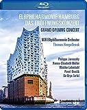 Elbphilharmonie Hamburg: Das Eröffnungskonzert - Blu-ray