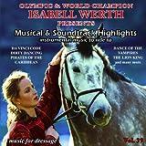 Musik für Dressurreiten: Isabell Werth präsentiert Musical & Soundtrack Highlights