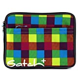 Satch Sap-lcs-001-901 Regenhülle, Mehrfarbig