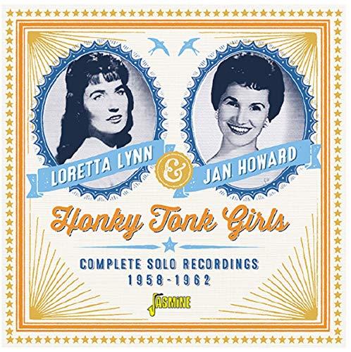 Honky Tonk Girls