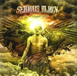 Serious Black: As Daylight Breaks (Gtf.Yellow Vinyl) [Vinyl LP] (Vinyl)