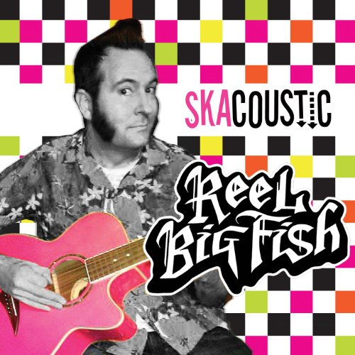 Take On Me (Skacoustic) (Take On Me-reel Big Fish)