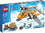 LEGO City Set #60064 Arctic Supply Plane by LEGO