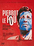 Pierrot Le Fou (The Studio Canal Collection) [Blu-ray]