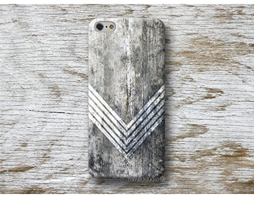 Weiß Chevron Holz Print Handy Hülle Handyhülle für Huawei P30 P20 Pro Lite P10 Plus P9 P8 Mate 20 10 9 Y7 2019 Y6 Y5 2018 Nexus 6p G8 Net 10 Handys