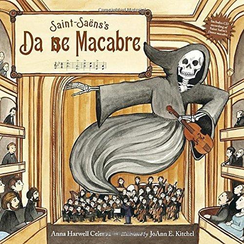 Saint-Saëns's Danse Macabre by Anna Harwell Celenza (2013-08-01) par Anna Harwell Celenza;