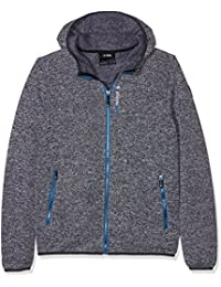 Killtec Jungen Eik Junior Fleecejacke
