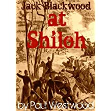 At Shiloh (Jack Blackwood Book 3)