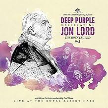 Deep Purple Celebrating Jon Lord: The Rock Legend Vol. 2 [VINYL]