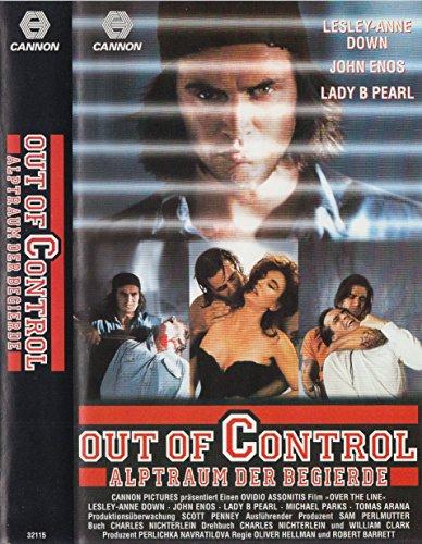 Out of Control - Alptraum der Begierde [VHS]