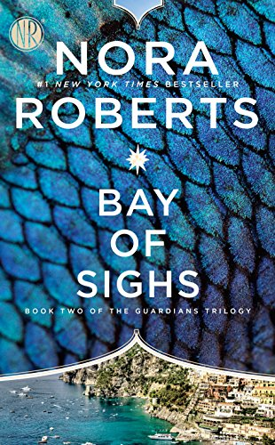 Bay of Sighs (The Guardians Trilogy Book 2) (English Edition) (Light Capri Island)