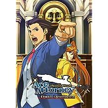 Phoenix Wright: Ace Attorney - Dual Destinies Poster by Phoenix