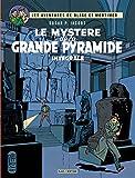 Blake & Mortimer - Intégrales - tome 2 - Blake & Mortimer Intégrale le mystère de la grande pyramide t1+t2