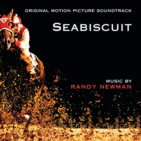 Night Ride/Accident (CD Audio - Seabiscuit Original Motion Picture Soundtrack)