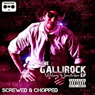 The Gallirock (Screwed & Chopped) [Slow it Down in Jamsterdam] [Explicit]