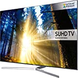 Samsung UE 65KS8000 Ultra HD 4K LED - Ziggo ok