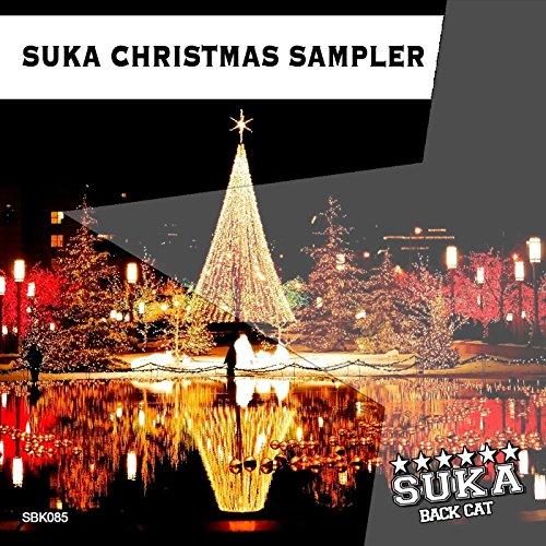 Suka Christmas Sampler [Explicit]